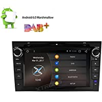 XTRONS 8 Android 6.0 Quad Core HD Digital Multi-touch Screen 1080P Video Car DVD Player Custom Fit for Honda CRV