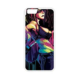iPhone 6 4.7 Inch Cell Phone Case White Hotline Miami 2 Wrong Number 18 VIU151271