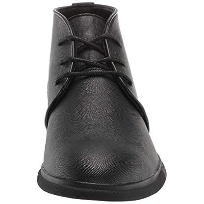 Calvin Klein Men's Teddy Jr. Chukka Boot 2