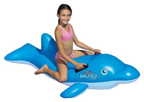 Swimline Dolphin Stable Pool Float