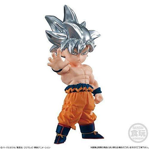 Figure Bandai Candy - Bandai Shokugan Dragon Ball ADVERGE Motion 6. Son Goku (Ultra Instinct)