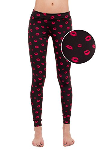 Valentine Leggings - 4