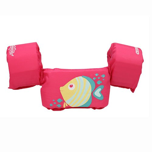 Stearns Kids Puddle Jumper Life Jacket