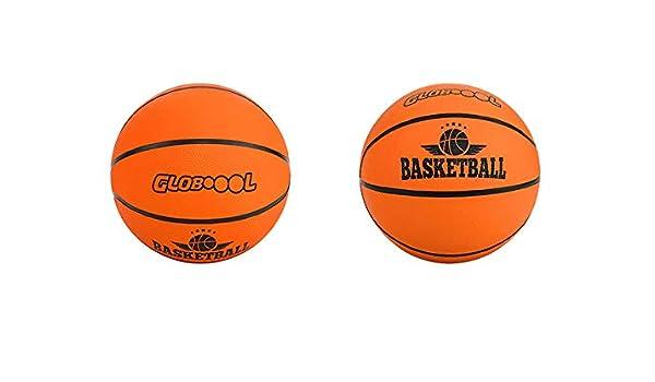 GLOBO W Toys 39324 - Balón de Baloncesto, Talla 7: Amazon.es: Hogar