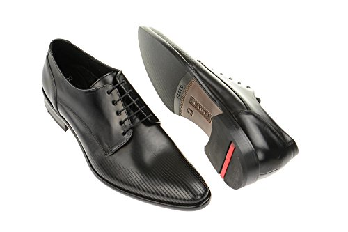 Lloyd Shoes GmbH Sando, Größe 6.5, SCHWARZ