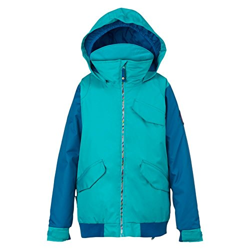 Burton Youth Snowboard Jackets - 4