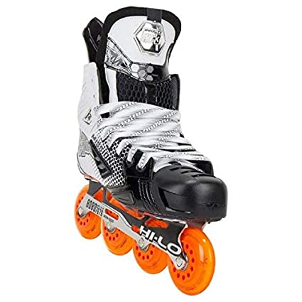 Mission Inhaler FZ-3 Roller Hockey Skates