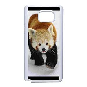 Creative Phone Case Ailurus fulgens For Samsung Galaxy Note 5 W568318