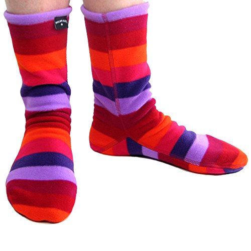 (Polar Feet Adults' Socks Regular Jellybean L)