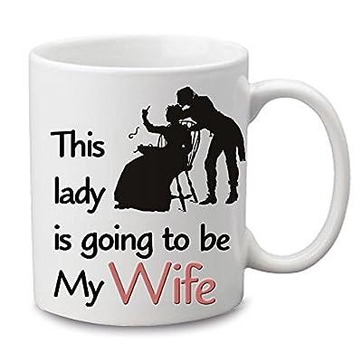 DC Comics Wonder Woman Coffee Mug, 14 Ounce, Ceramic