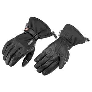 Firstgear Explorer Gloves Black L/large