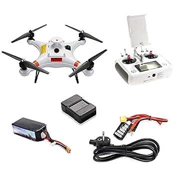 Ningbao Poseidon-Pro Fishing Drone FPV RC Drone con 1080P Gran ...