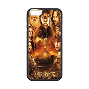 "LSQDIY(R) the lord of the rings iPhone6 4.7"" Custom Case, High-quality iPhone6 4.7"" Case the lord of the rings"