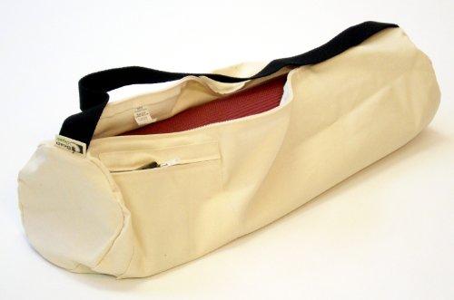 Natural Organic Cotton Mat Bag - 7