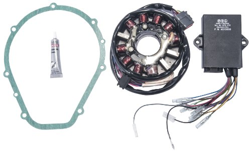 Update Domestic Kit (Polaris Ignition Update Kit | 1998-1999 SLX 1050cc | 1998-1999 SLTX 1050cc | 1998 SLXH 1050cc |)