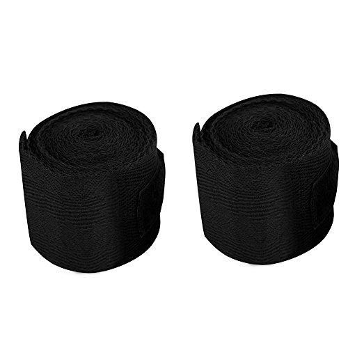 Boxing Hand Wraps, Cotton Bandage Hand Protector Accessory For Kickboxing, Martial Arts ()