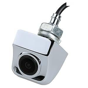 generic universal backup camera for car suv trucks mpv 6v 12v 24v input 10m long. Black Bedroom Furniture Sets. Home Design Ideas