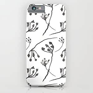 Society6 - Autumn Flowers 3 iPhone 6 Case by Cecilia Andersson