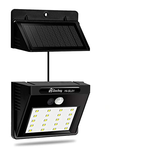 Solar Lights Waterproof 20 Led Solar Motion Sensor Light