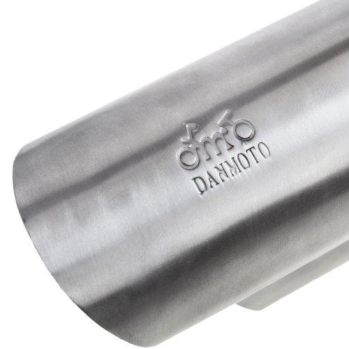 Ducati Monster Danmoto Xg 1 Racing Exhaust Buy Online In Uae