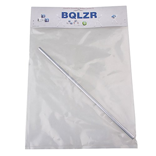 BQLZR OD 8mm x 300mm Cylinder Liner Rail Linear Shaft Optical Axis