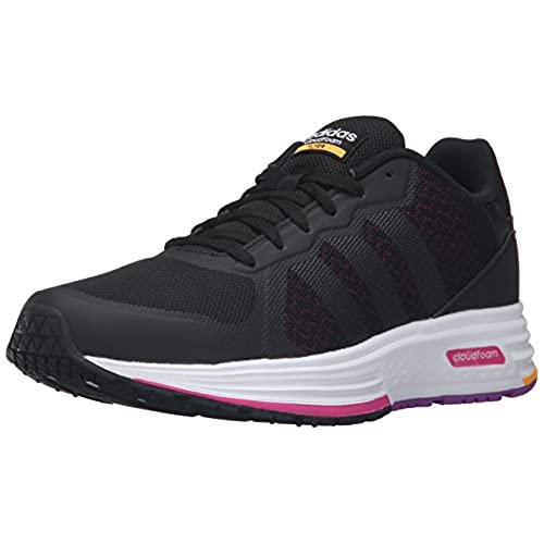 Adidas neo  mujer 's cloudfoam Flyer W corriendo zapato durable Modelando