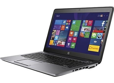 HP EliteBook 840 G2 - Ordenador portátil (i5-5200U, Windows 7 Professional,