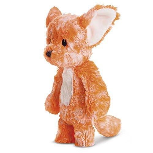 Aurora World Smitties Fox Plush Toy by Aurora
