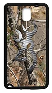 777Life Protective Phone Case Cover for Samsung Galaxy Note 3 Fashion Hot Browning Camo