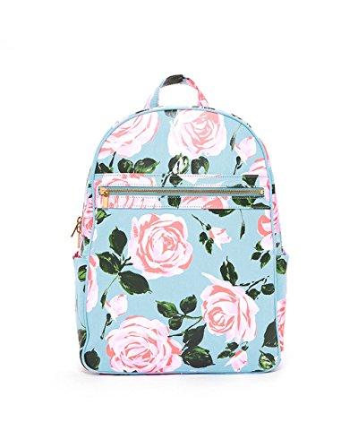 ban.do design get it together backpack, rose parade (73630)