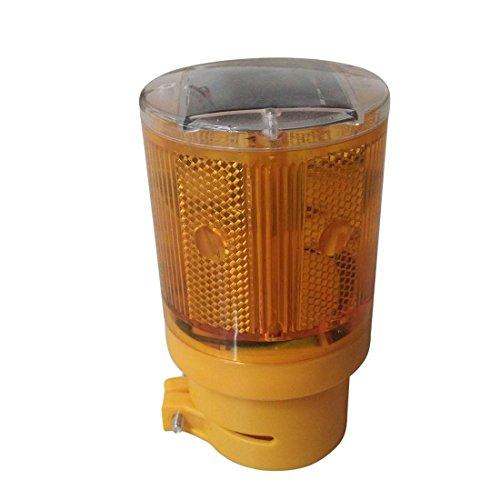 Solar Hazard Lights in US - 5