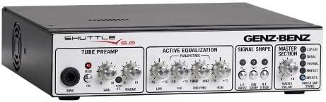 GENZ-BENZ COMPAK 300 アコースティックアンプヘッド