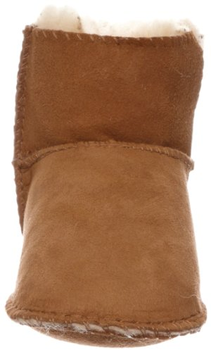 Ugg Australia Erin - Zapatos de bebé de lana bebé unisex marrón - marrón