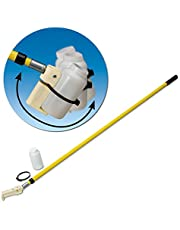 Nasco Sampling B01366WA Swing Sampler, polyethylene & Polyurethane, 8 to 24 ft Depth