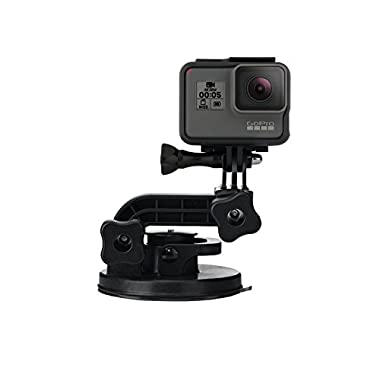 GoPro Suction Cup (GoPro Official Mount)