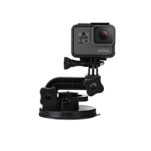 GoPro Suction Cup Mount Action Camera Accessories GoPro Camera