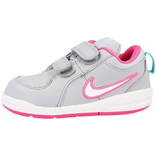 4 4 4 clearwater pink Grey Multicolore Multicolore Multicolore Nike white Pow wolf Pico Chaussons B Mixte tdv 010 vp5YpP