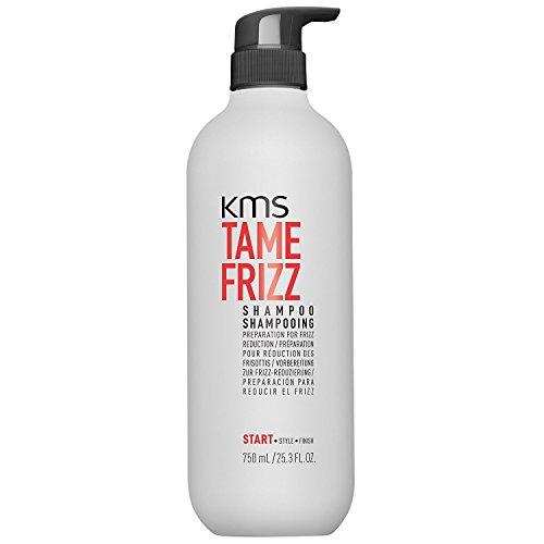 KMS California Tame Frizz Shampoo (Preparation For Frizz Reduction) 750ml/25.3oz
