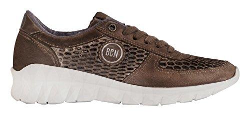 BCN Ss 1007 Sneaker Damen Brand xXrqwX7