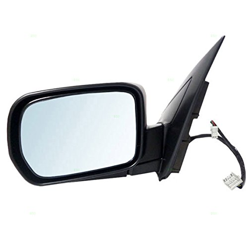 Acura Driver Side Mirror Driver Side Mirror For Acura