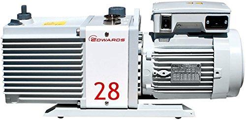 edwards vacuum pump - 2