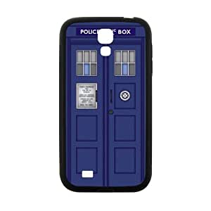 Doctor Who special box Cell Phone Case for Samsung Galaxy S4
