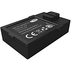Extreme Fliers Spare Rechargeable Battery for Micro Drone 3.0, 550mAh 20c, 3.7v Li-Ion