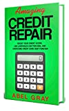 Amazing Credit Repair 2019: Boost Your Credit Score, Use Loopholes (Section 609), and Overcome Credit Card Debt Forever