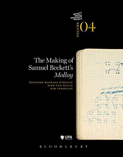 The Making of Samuel Beckett
