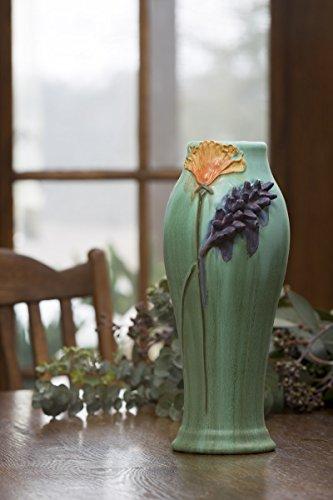 California Blooming (Ephraim Faience Pottery)