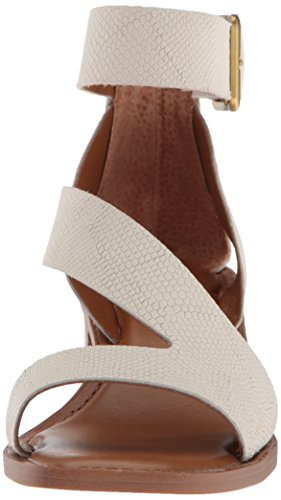 Sandal Vanilla Heeled Franco Women's Sarto Lorelia qwzOTTU7In