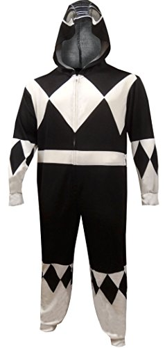 Power (Power Ranger Suit For Adults)