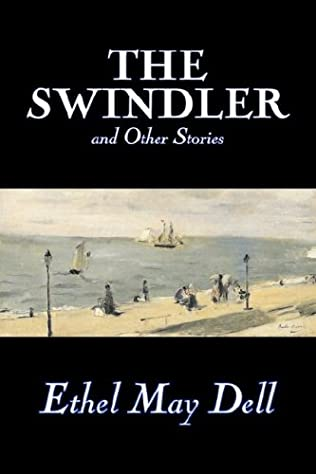 book cover of The Swindler