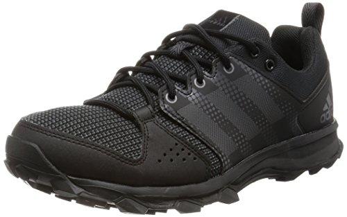 adidas Herren Galaxy Trail M Laufschuhe, Black (Negbas / Hiemet / Neguti), 49 1/3 EU